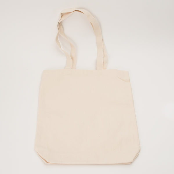 Cotton Tote - Natural