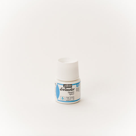 Setacolor Opaque 45 ml Titanium White 10