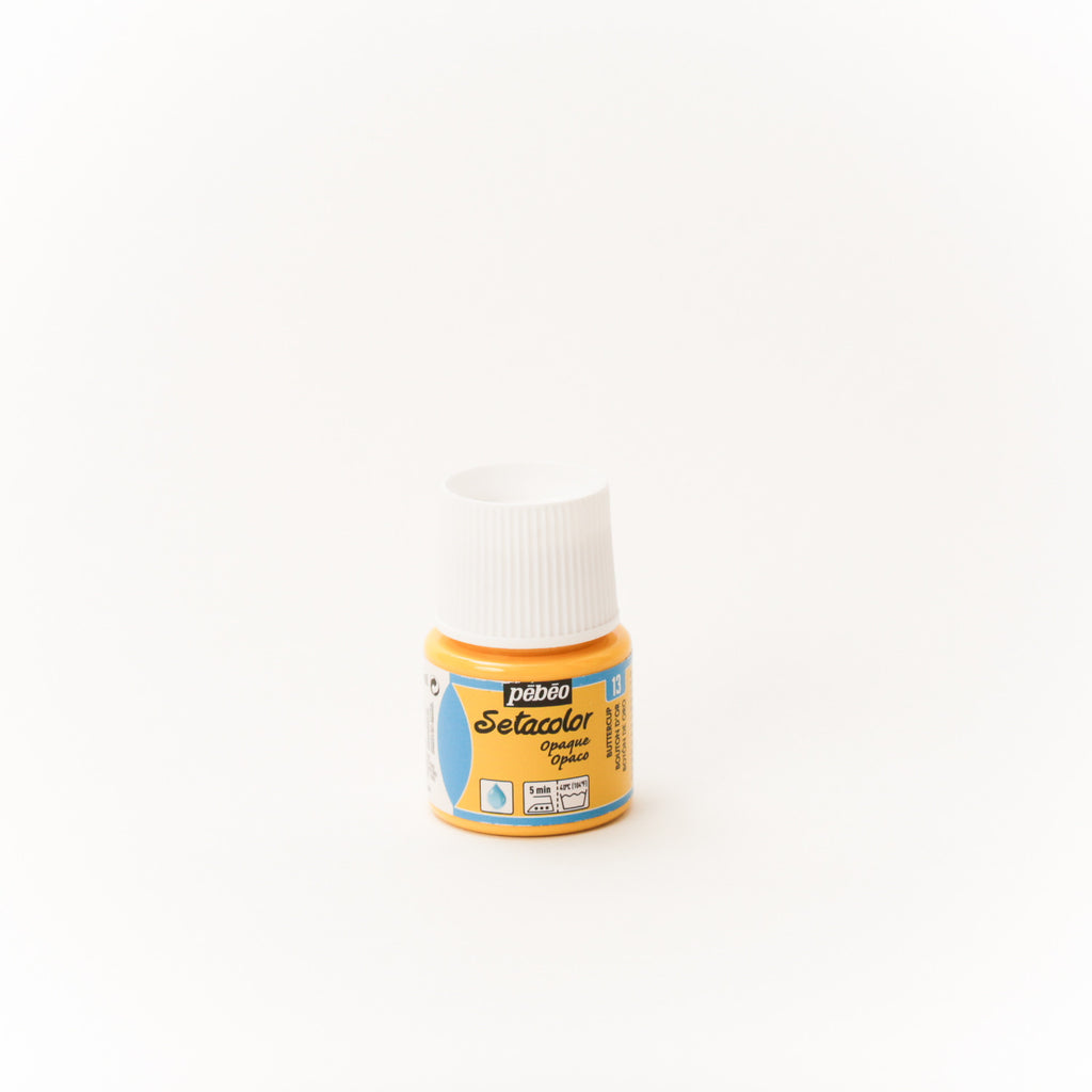 Setacolor Opaque 45 ml Buttercup 13