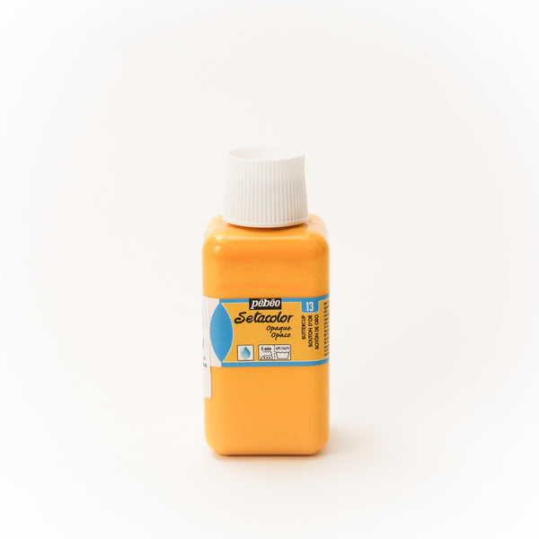 Setacolor Opaque 250 ml Buttercup 13