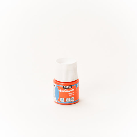 Setacolor Opaque 45 ml Orange 12