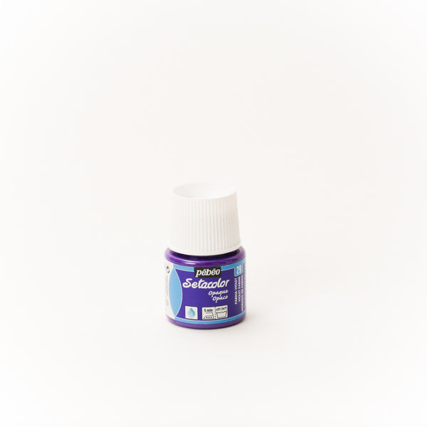 Setacolor Opaque 45 ml Parma Violet 29