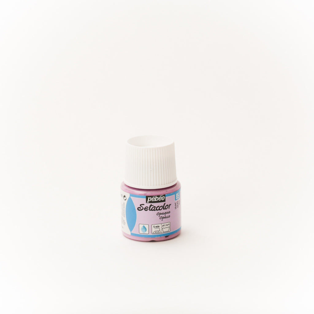 Setacolor Opaque 45 ml Lilac 85