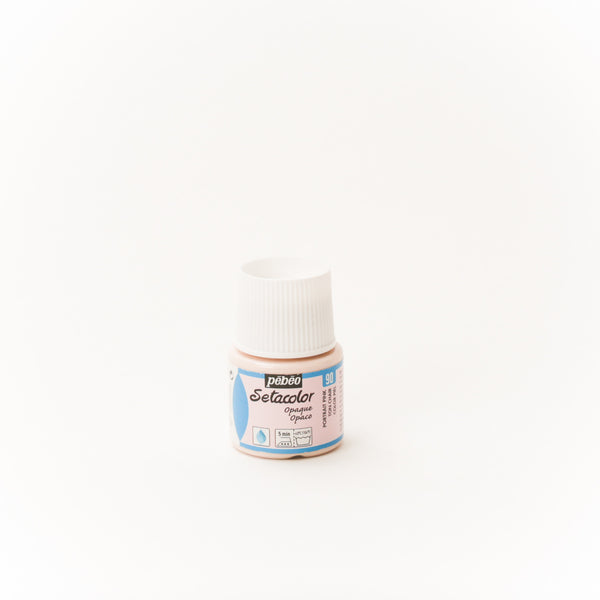Setacolor Opaque 45 ml Portrait Pink 90