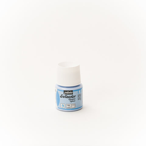 Setacolor Opaque 45 ml Sky Blue 86