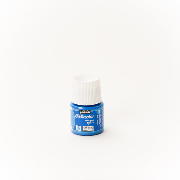 Setacolor Opaque 45 ml Cobalt Blue 11