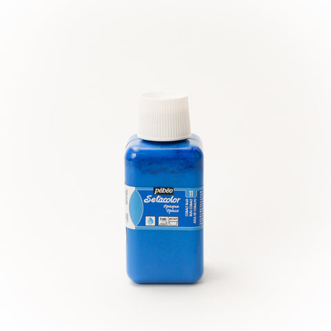 Setacolor Opaque 250 ml Cobalt Blue 11