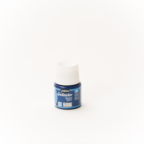 Setacolor Opaque 45 ml Blue Jean 84