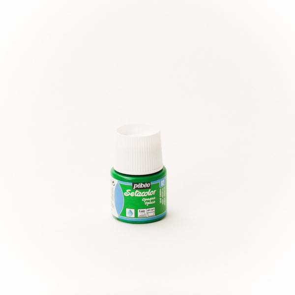 Setacolor Opaque 45 ml Leaf Green 82