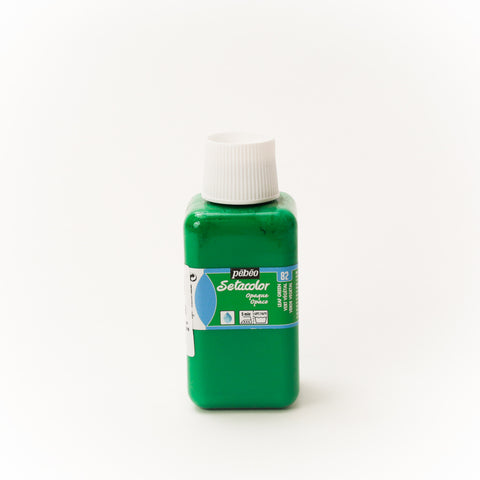 Setacolor Opaque 250 ml Leaf Green 82