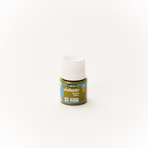 Setacolor Opaque 45 ml Olive 83