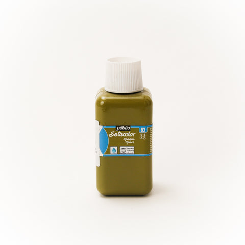 Setacolor Opaque 250 ml Olive 83