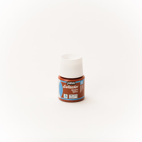 Setacolor Opaque 45 ml Cinnamon 93