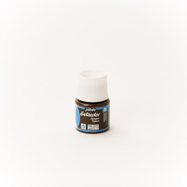 Setacolor Opaque 45 ml Chocolate 88