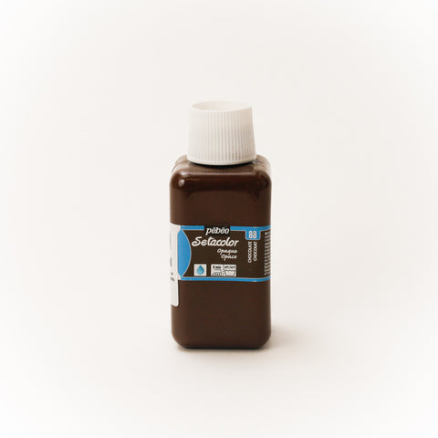 Setacolor Opaque 250 ml Chocolate 88