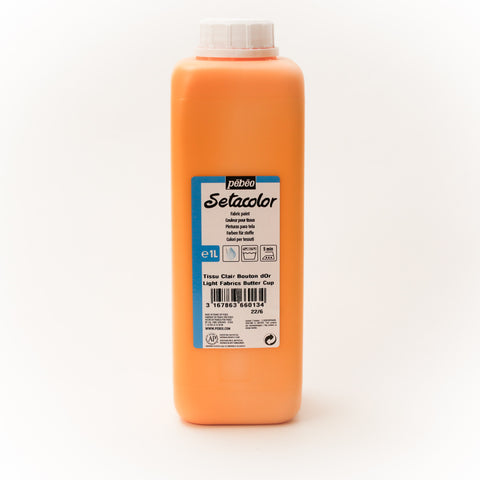 Setacolor Transparent 1000 ml Buttercup 13