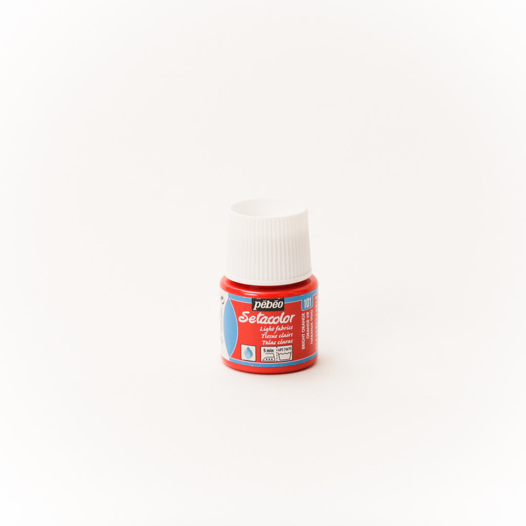 Setacolor Transparent 45 ml Bright Orange 101