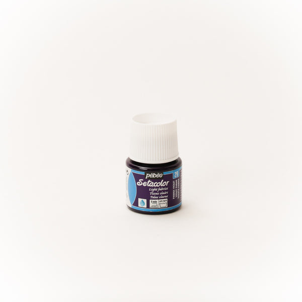 Setacolor Transparent 45 ml Parma Violet 29