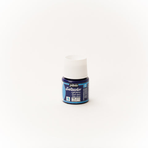 Setacolor Transparent 45 ml Ultramarine 12