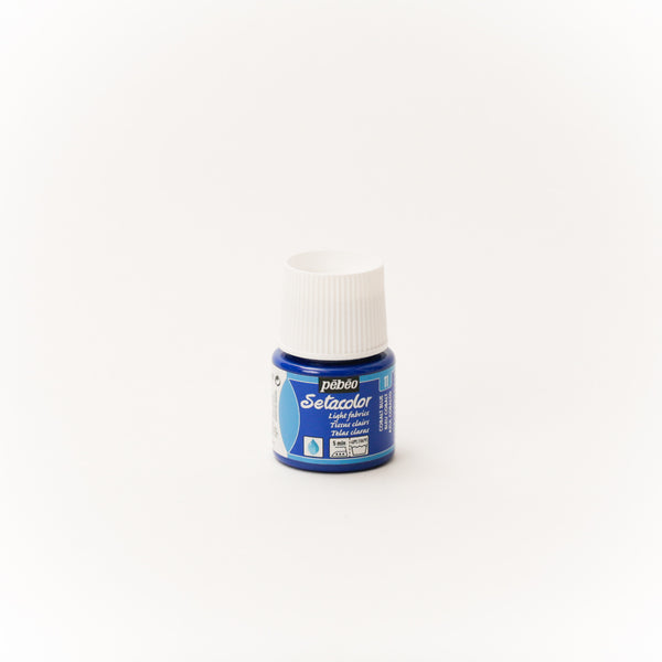 Setacolor Transparent 45 ml Cobalt Blue 11