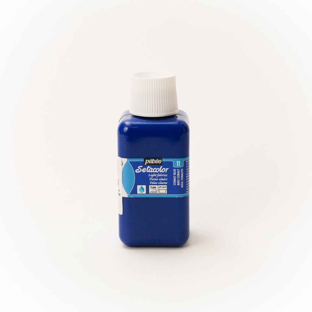 Setacolor Transparent 250 ml Cobalt Blue 11