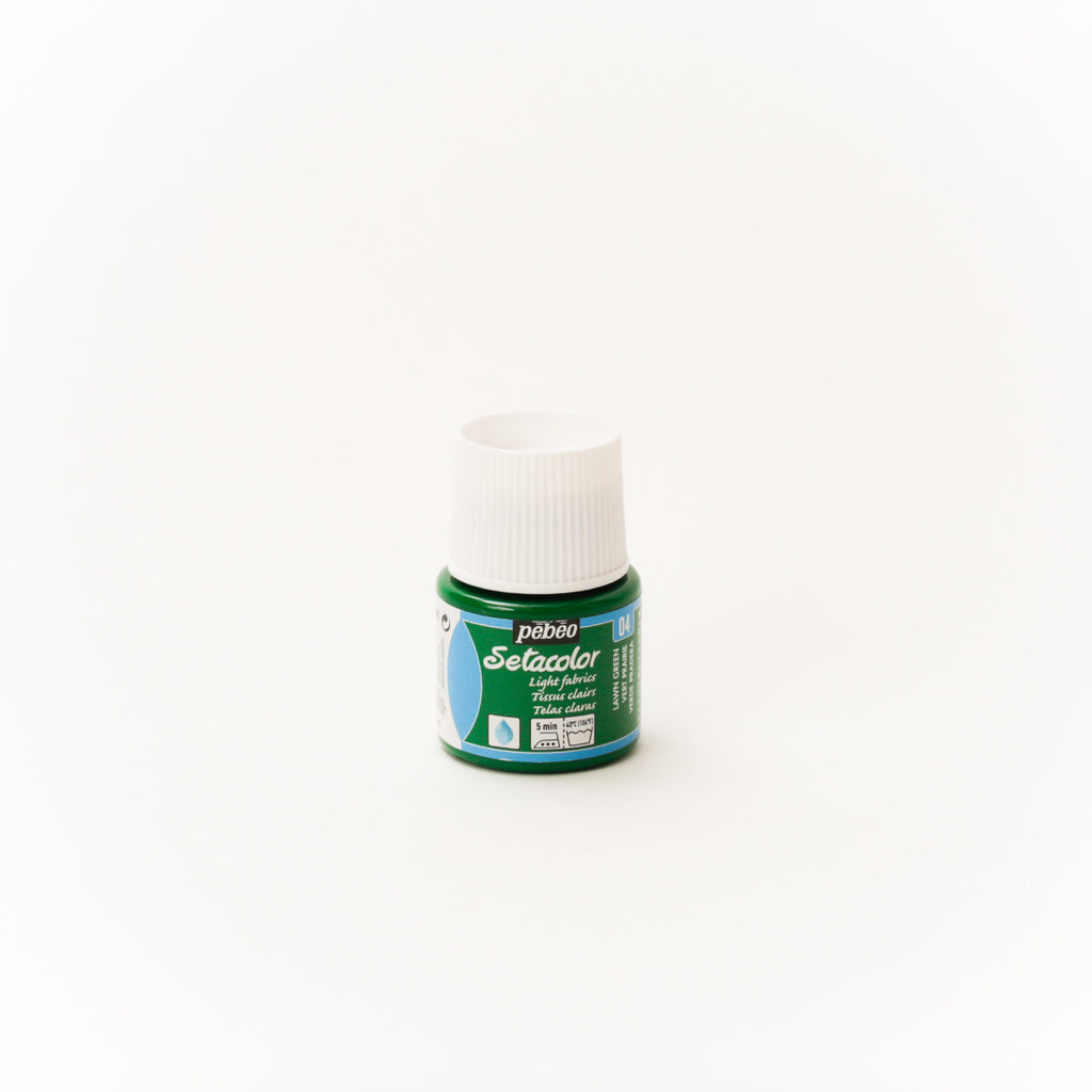 Setacolor Transparent 45 ml Lawn green 04