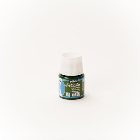 Setacolor Transparent 45 ml Moss Green 28