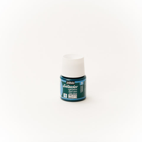 Setacolor Transparent 45 ml Turquoise 30