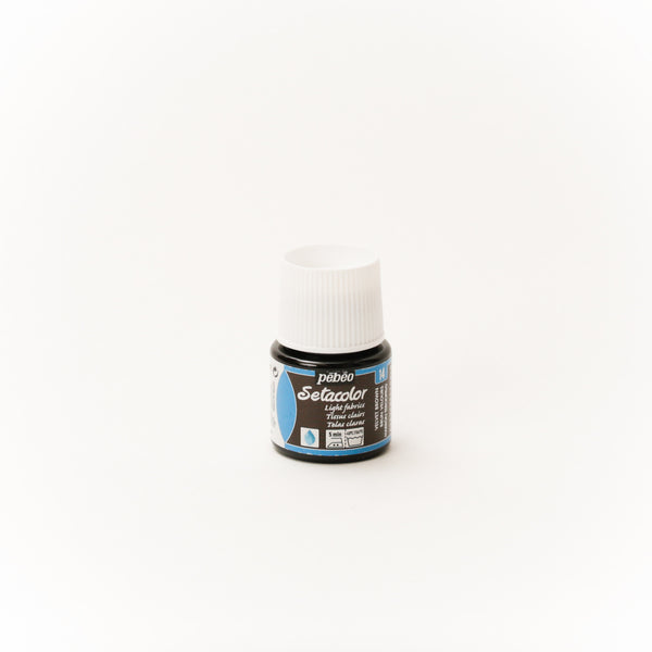 Setacolor Transparent 45 ml Velvet Brown 14