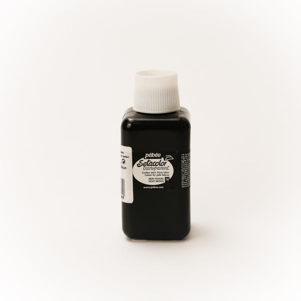 Setacolor Transparent 250 ml Velvet Brown 14