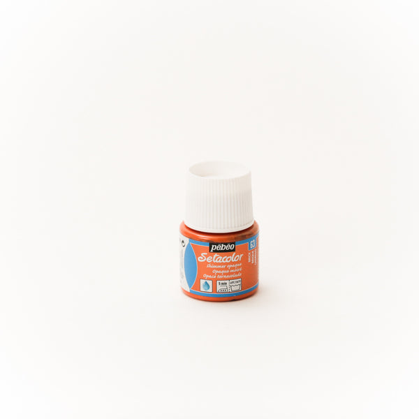 Setacolor Shimmering 45 ml Brick 63