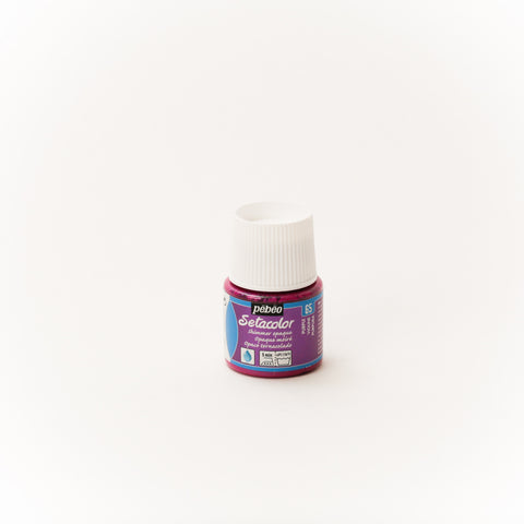 Setacolor Shimmering 45 ml Purple 65