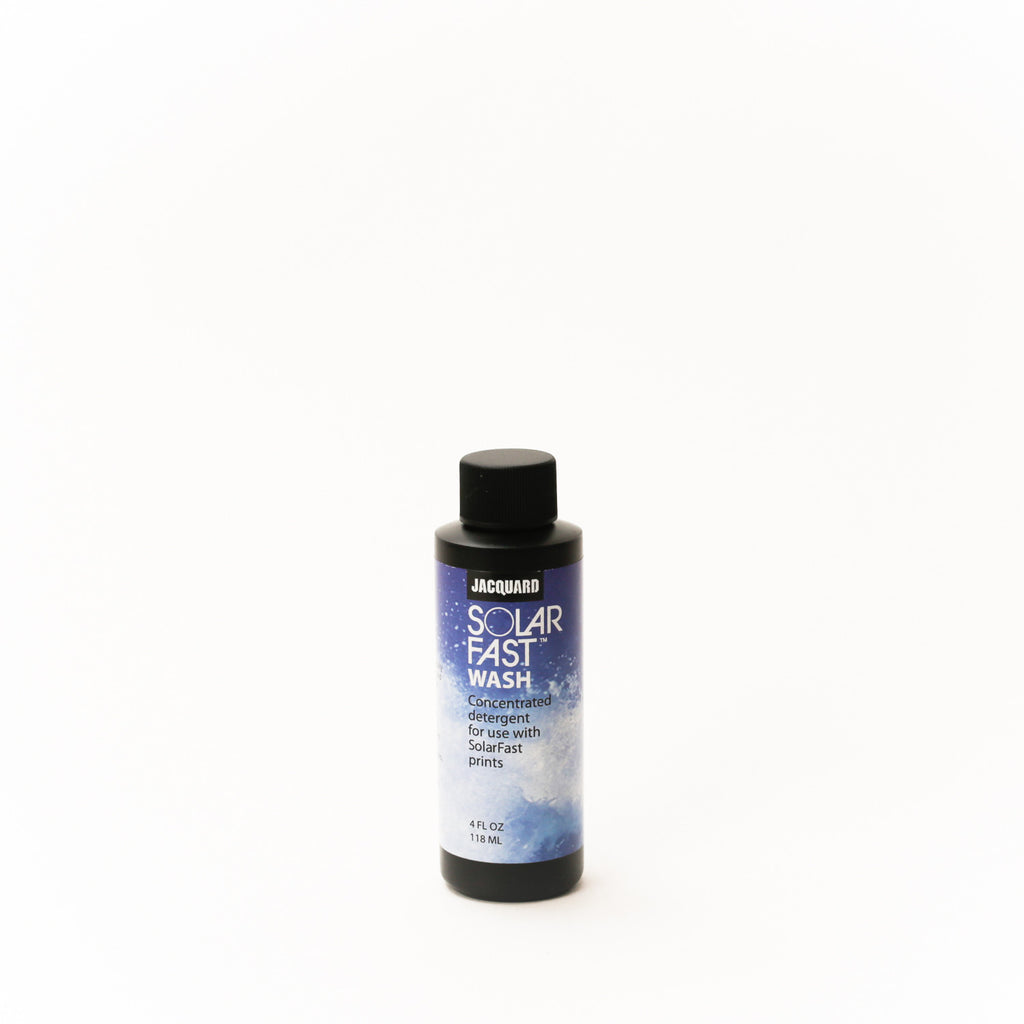 SolarFast Wash 118ml (4oz)