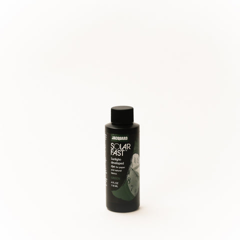 SolarFast Dye - Green 118ml (4oz)