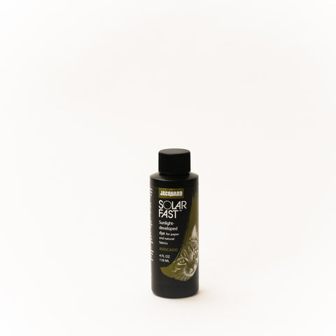 SolarFast Dye - Avocado 118ml (4oz)