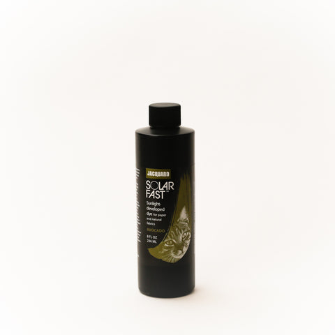 SolarFast Dye - Avocado 236ml (8oz)