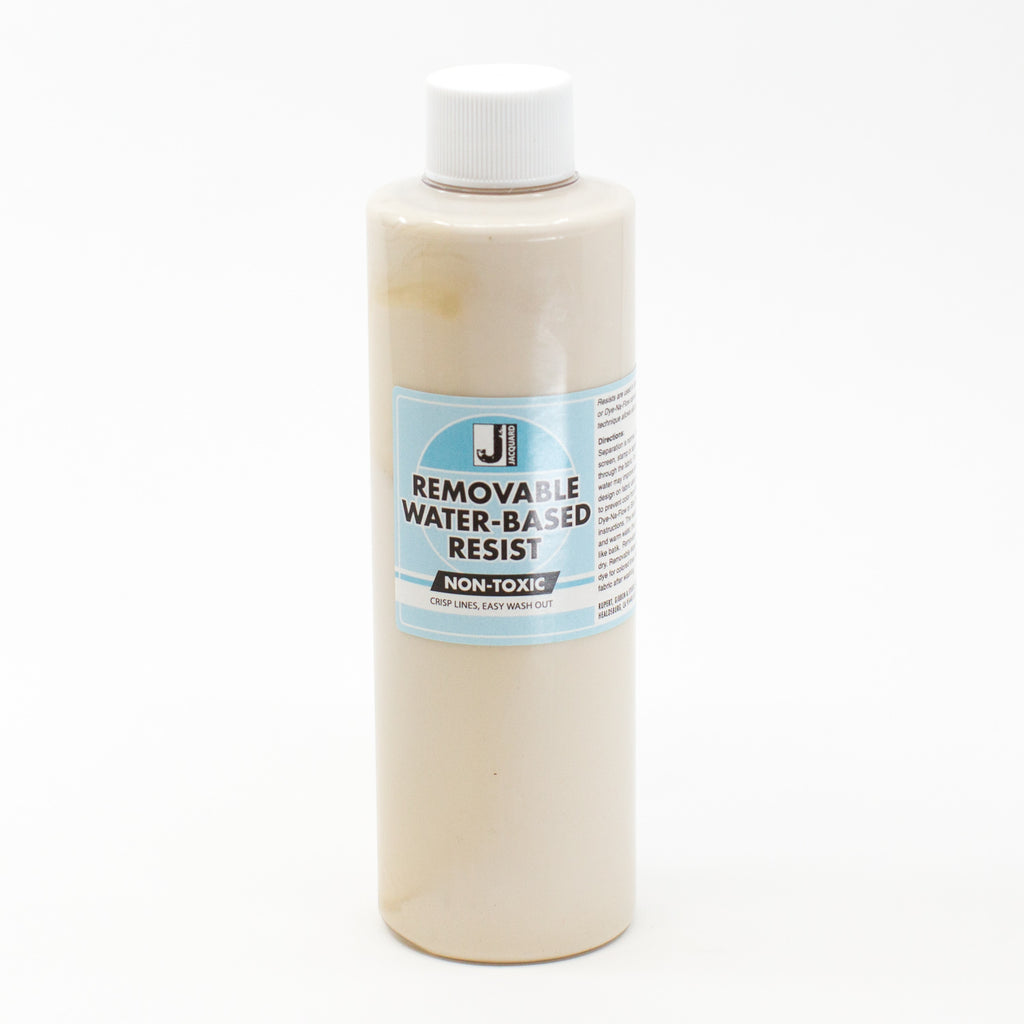 Jacquard Removable Water Based Resist 250 ml