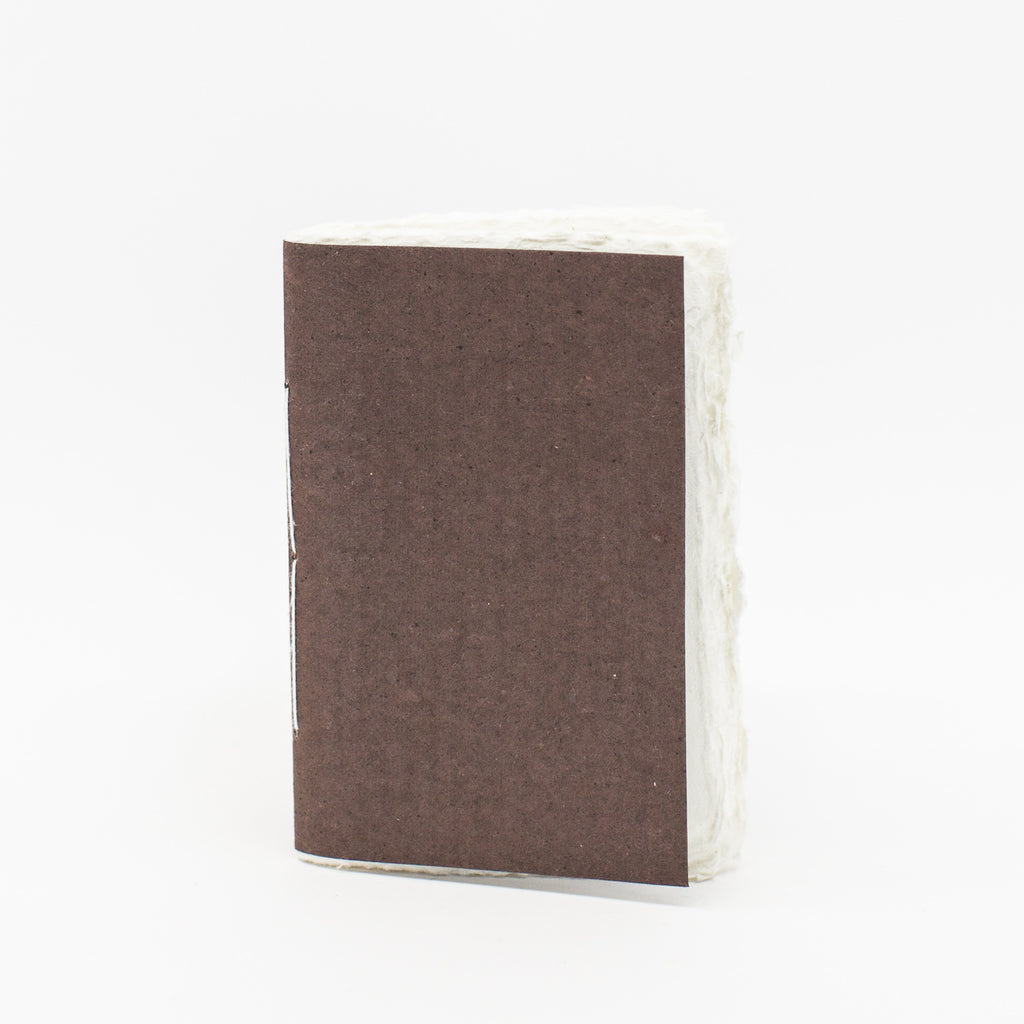 Handmade Paper Journal - Small