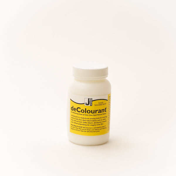 DeColourant Discharge Paste 237ml (8 oz)
