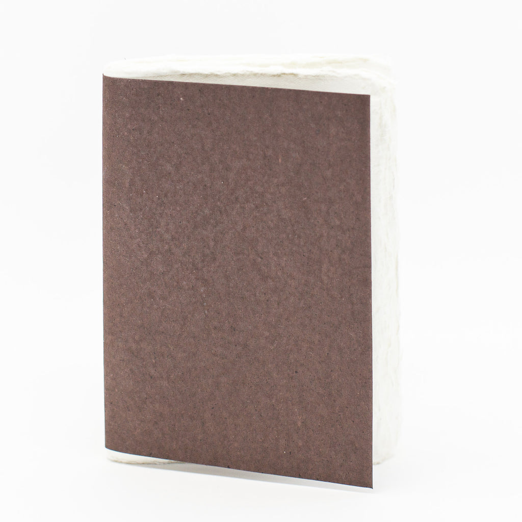 Handmade Paper Journal - Medium