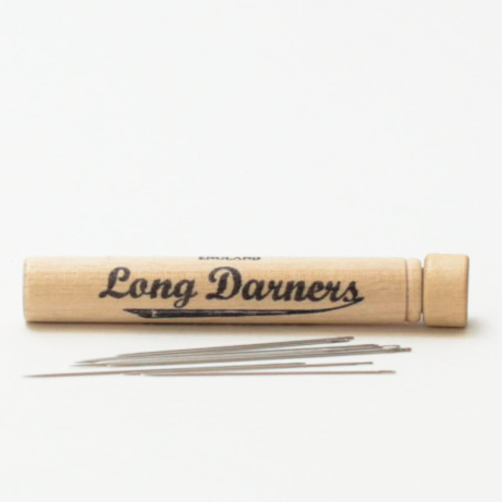 Needles - Long Darners x 10
