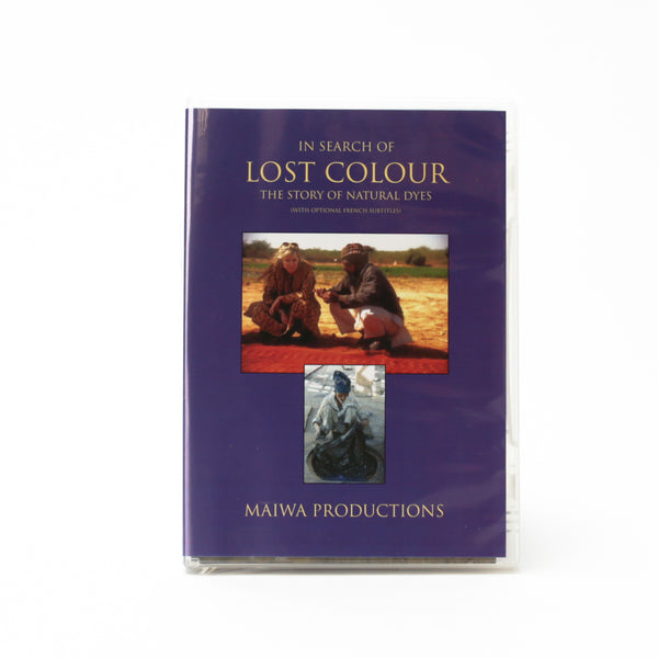 DVD In Search of Lost Colour