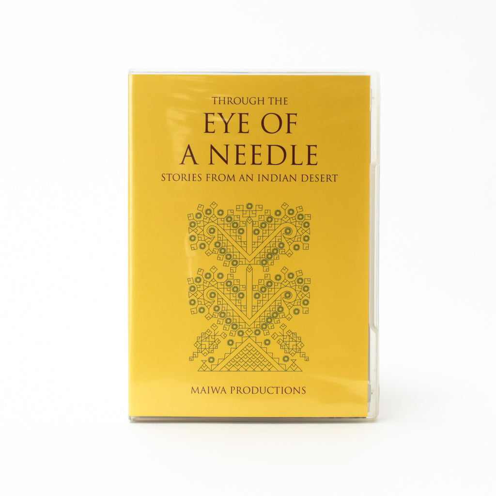 DVD - Through the Eye of a Needle