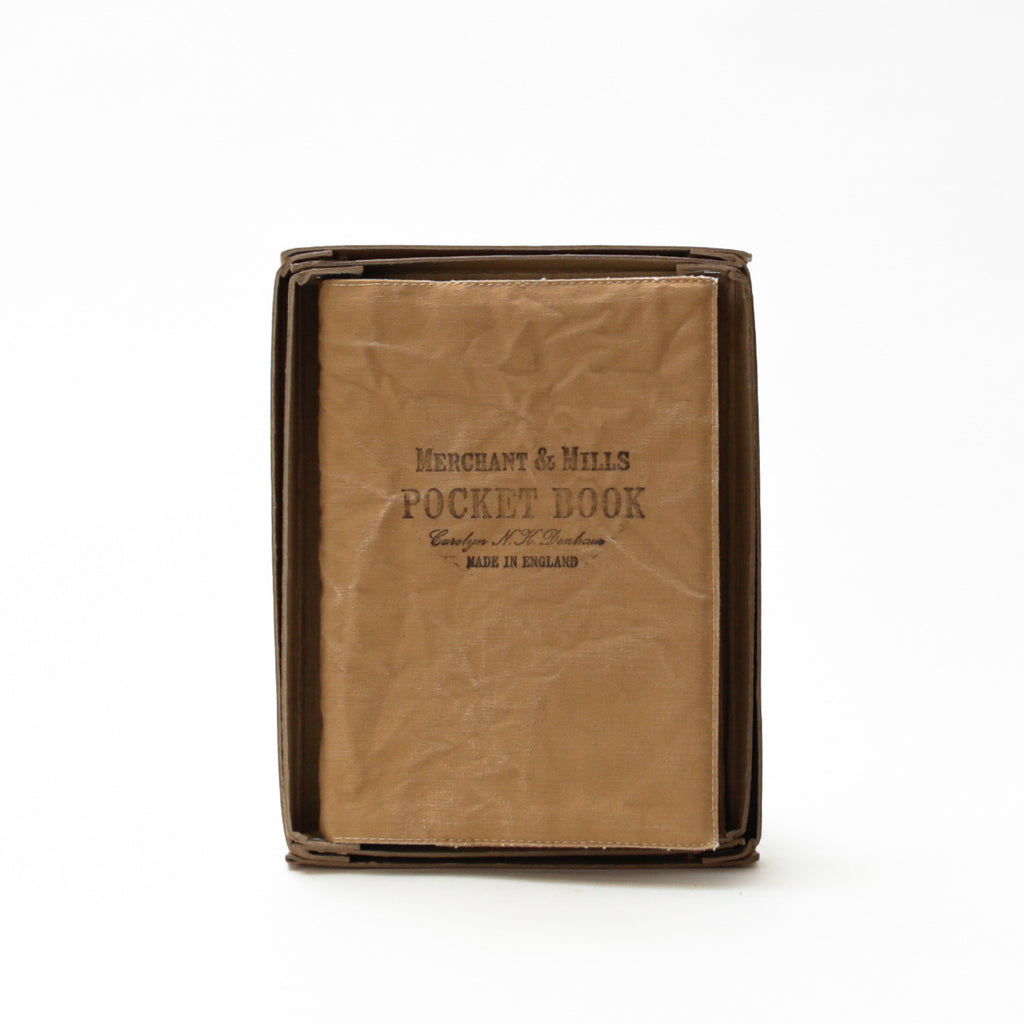 Merchant & Mills Pocket Book