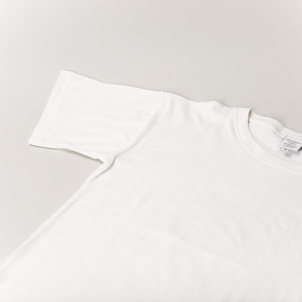 Dozen T-shirts - Certified Organic Cotton - Medium