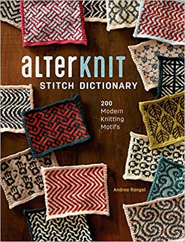 Alterknits Stitch Dictionary