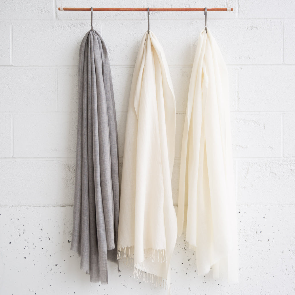 Bundle - Merino Wool Scarves