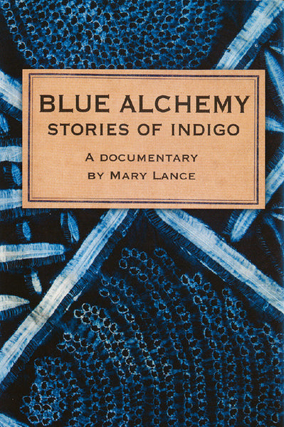 DVD - Blue Alchemy