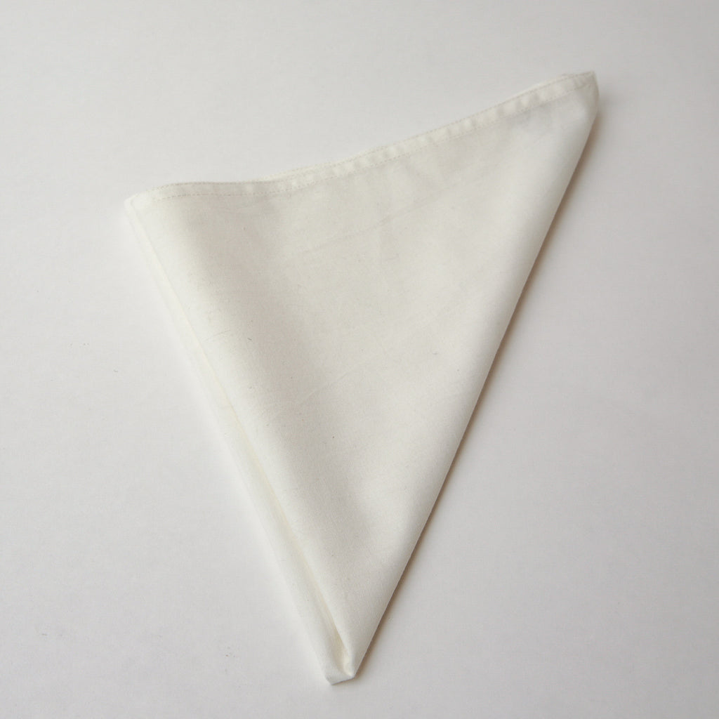 Napkin - Organic Cotton (single)