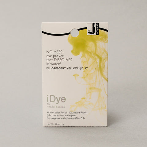 iDye - Fluorescent Yellow #405